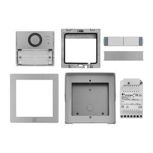 1MCABS - sada GSM dveř. stan. povrch. mont, Alba - 2