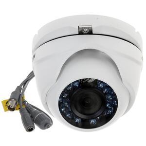 DS-2CE56D0T-IRF - (3.6mm)(C) - 2Mpx, 4v1 dome ball kamera; 3,6mm; IR 20m - 2