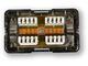 AC-260 CB C6 FTP - spojovací krabice CAT6 FTP - 2/2