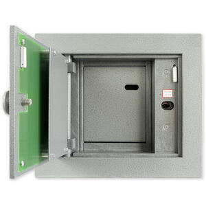 KTPO 12V FAB - klíčový trezor požární ochrany - 2