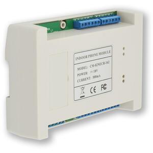 CM-02NECH-162 - Rozbočovač na 4 telefony - 2