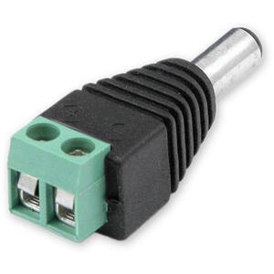 NRM-2.1 - redukce napájení CCTV - 2
