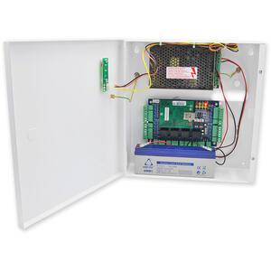 BC800NT4 - řídící jednotka pro 4 dveře + SW zdarma - 2