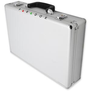 Předváděcí sada MAGELLAN - prezentační kufřík s MG a klávesnicemi - 2