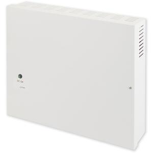 PS-BOX-12V8A8x1A - kamerový zdroj 12V/8A/8x1A v boxu - 2