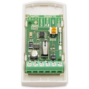 SS14 - otřesový detektor - 2