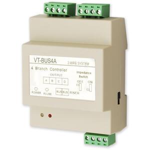 VT-BUS4A - rozbočovač sběrnice - 2