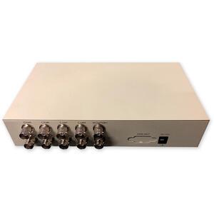 QUAD8 - 8-vstupý kvadrátor signálu PAL - 2