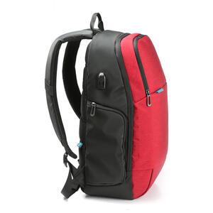 """Bag Smart KS3143W - červená - laptop batoh 15.6"""" - 2"""