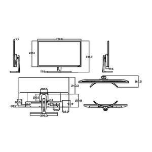 DS-1604ZJ-BOX - konzole pro PTZ kamery s boxem - 2