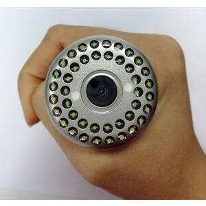 Pipe Camera Verso 120 angle 42 LED - kamerová hlavice 120° 42 LED - 2