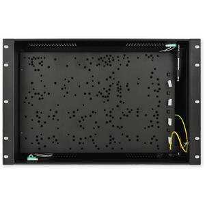 BOX RACK 19 - pro ústředny EZS - 2