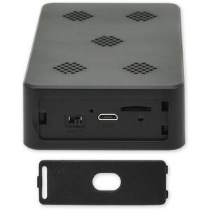 Kamera black box FHD 200 Wifi PIR Night - skrytá IP kamera - 2