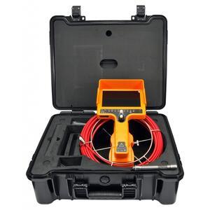 Pipe Cam 20 Verso 17mm MC soft - potrubní inspekční kamera - 2