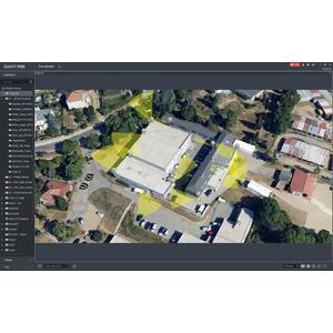 Dahua - software SmartPSS - centrální správa, český jazyk, 4 monitory, 500 zařízení - 2