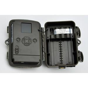 Fotopast UV 557 - záznam na SD kartu - 2