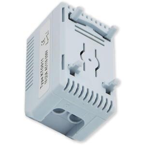 TH.0060.H01 - termostatický spínač, rozsah 0-60°C, ohřev - 2