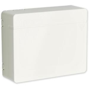 ORB-004 4xSC - optická zásuvka, pro 4 spojky SC/LC/E2000 - 2