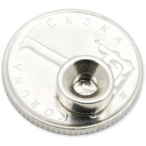 MAGNET 8/3,5/3 - náhradní magnet - prstenec - 2