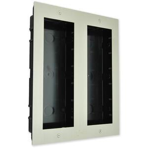 MOD-3x2-ZAP - záp. box + rámeček pro 6  modulů - 2