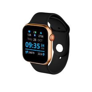 Hodinky GrandWatch E1 Pink - Chytré hodinky - 2