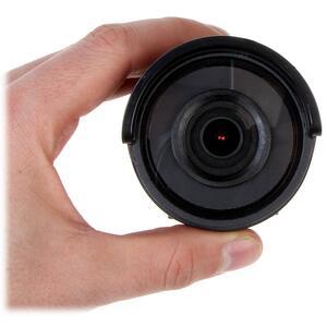 DS-2CD2043G0-I - (BLACK)(4mm) - 4 Mpx, IP bullet kamera, f4mm, WDR, EXIR 30m, černá - 2