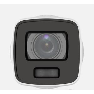 DS-2CD2087G2-L - (4mm) - 8 Mpx IP bullet kamera s LED přísvitem, ColorVu, f4mm, WDR, H.265 - 2