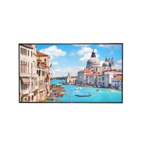 "DS-D5050UC - 4K LCD monitor, 49,5"",300 cd/m2, 8ms, kontrast 4000:1, HDMI,VGA, audio - 2"