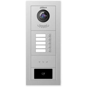 VTO4202F-P-S2 - IP dveřní modul s kamerou - 2