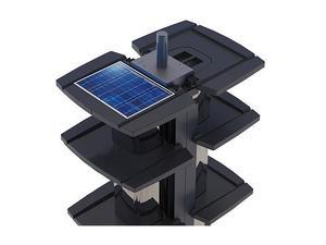30620206, Solaris infrabariéra 2m (3 buňky) vysílač - 2