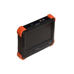 RX-70TAC-5M, servisní monitor (CCTV tester) pro AHD/TVI/CVI/CVBS kamery, podpora HD Turbo 3.0, RXTEC - 2