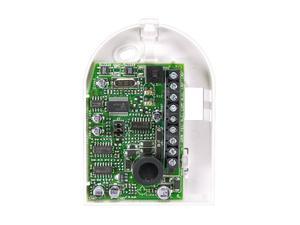 DG457 GLASSTREK, BUS/ relé, detektor tříštení skla - 2
