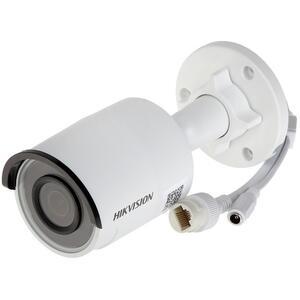 DS-2CD2083G0-I(2.8mm) - 8MPix, IP bullet kamera; 2,8mm; WDR; EXIR 30m;H265+ - 3