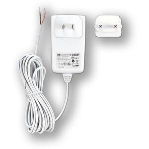 PA6 - síťový adaptér pro bezdrátové klávesnice - 3