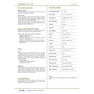 ACM12 - modul pro vytvoření bodu ACCESS - 3