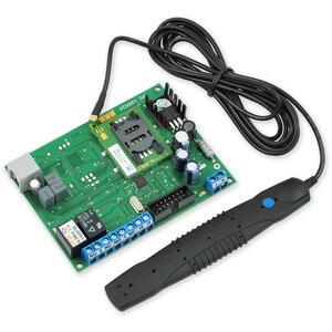 GSM brána VT20 - GSM brána a pager (MMCXf) - 3