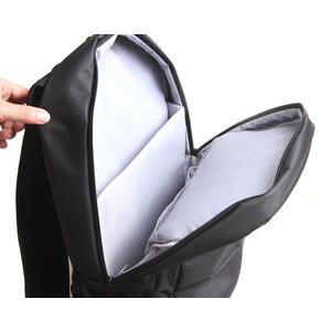 "Bag Spartan KF0047W - laptop batoh 15,6"" - 3"