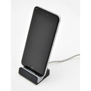 Kamera Dock iOS Wifi GF - skrytá kamera v dokovací stanici - 3