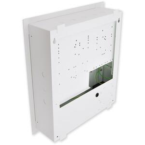 BOX DiVZ - velký, zápustný na zabudování do zdi - 3