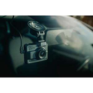 Kamera K4 DUAL GPS - ULTRA HD kamera do auta - 3