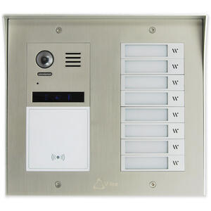 MOD-EM+MF+LED - modul EM+MF čtečky a LED matrix displeje - 3