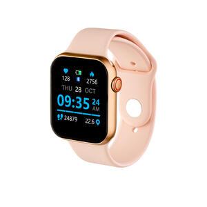 Hodinky GrandWatch E1 Pink - Chytré hodinky - 3
