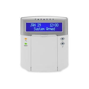 K32LCD+, LCD klávesnice - 3