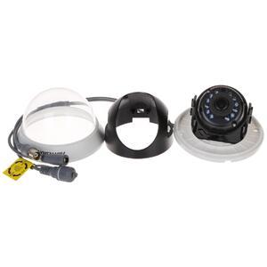 DS-2CE56D0T-IRMMF - (3.6mm)(C) - 2Mpix, 4v1 DOME kamera; 3,6mm; IR 20m - 4