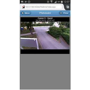 INTEGRAL - mobilní klient -  - 4