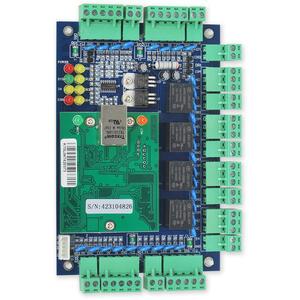 BC800NT4 - řídící jednotka pro 4 dveře + SW zdarma - 4