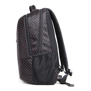 """Bag White Dot KS3010W - laptop batoh 14.5"""" - 4"""