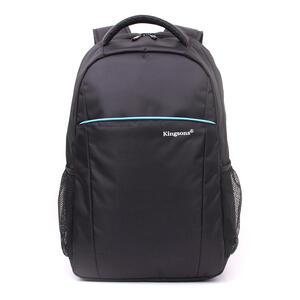 """Bag Blue Stripe K8337W - laptop batoh 16.1"""" - 4"""
