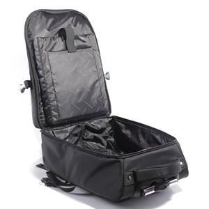 """Bag Prime K8380W Trolley - 15.6"""" black trolley backpack - 4"""