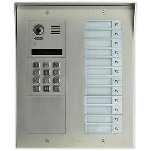 MOD-4TL - 4 tlačítkový modul - 4